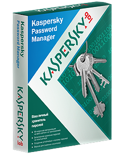 Kaspersky Password Manager 5.0.0.164